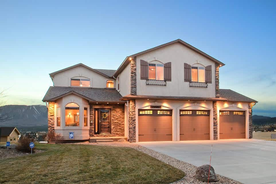 17776 Mining Way, Monument, CO 80132