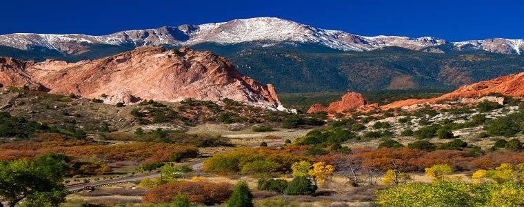 West Colorado Springs