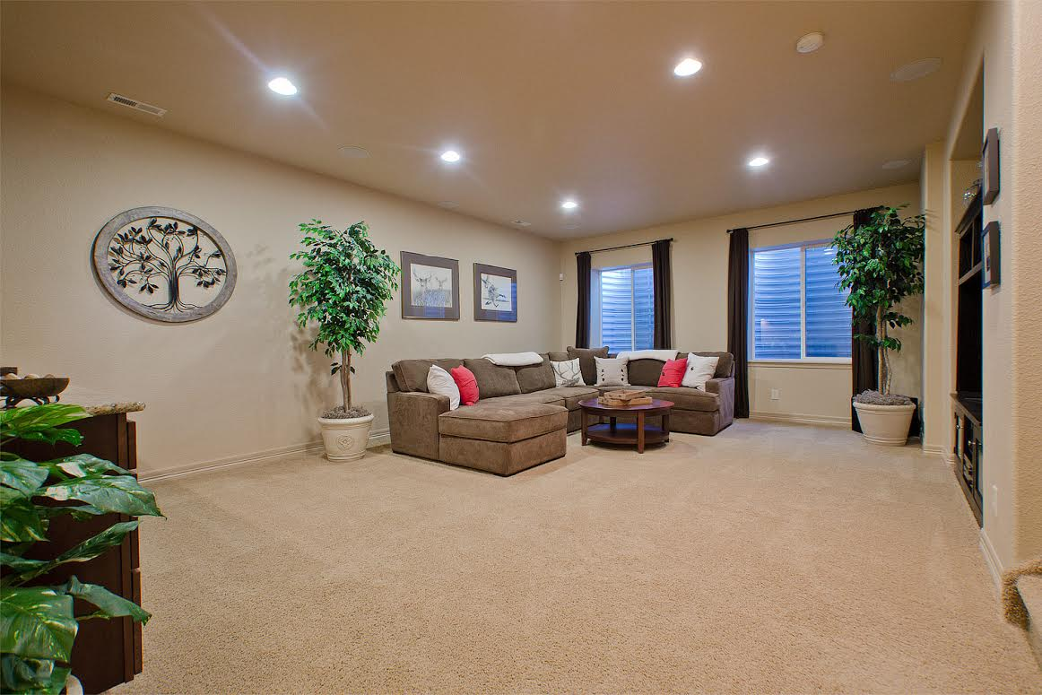 25 – Large Rec Rm with Surround Sound