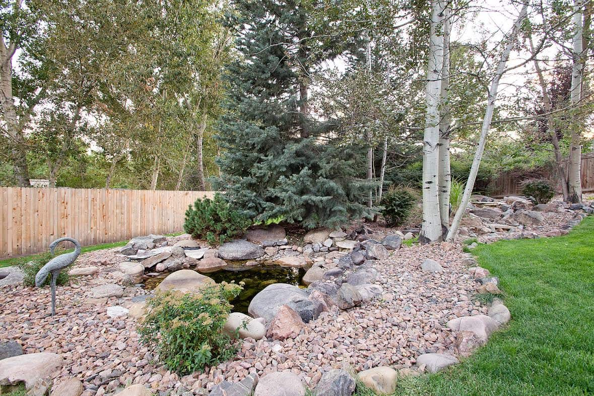 35a – Water Feature