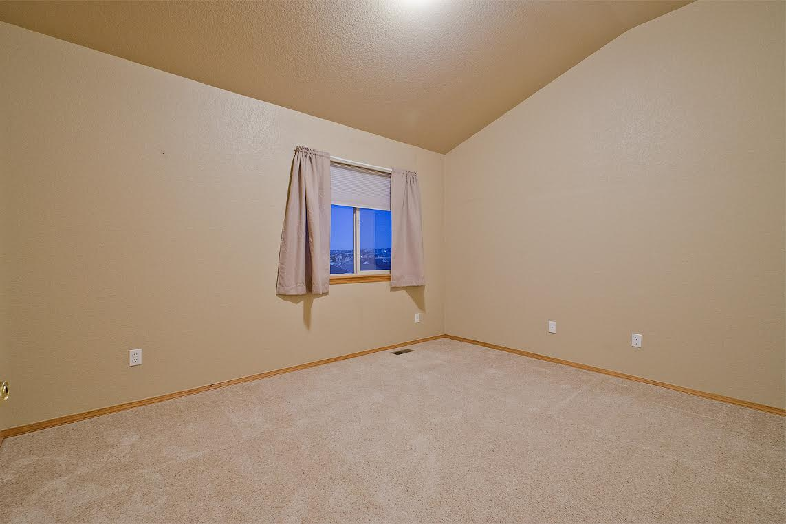 Second of Three Upper Bedrooms