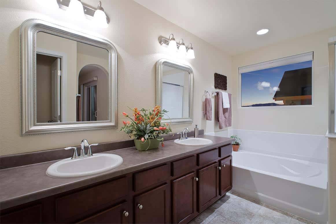 5-Piece Master Bathroom