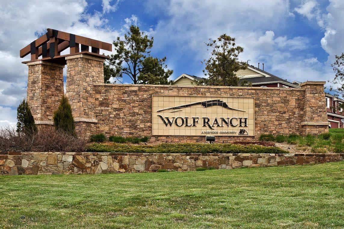 Wolf Ranch Community