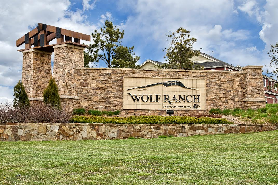 Great Wolf Ranch Community