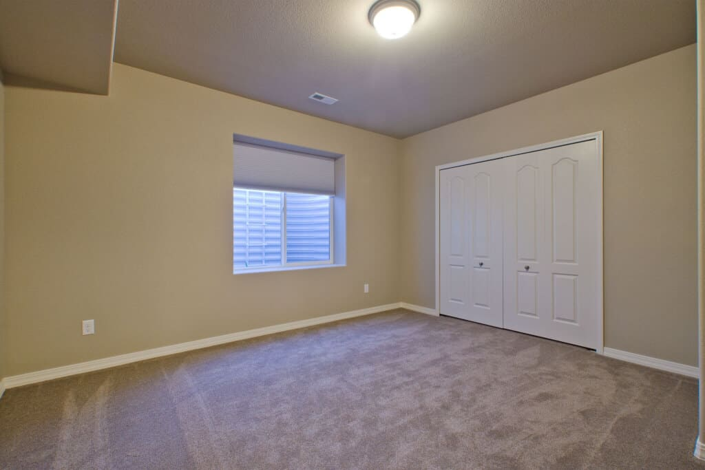Basement Bedroom 2