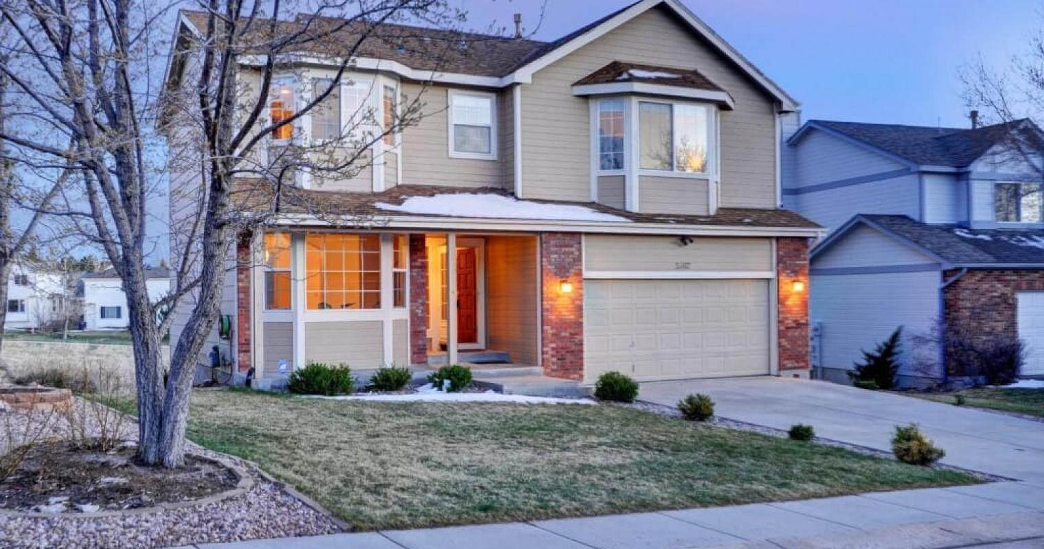 15467 Jessie Drive Colorado Springs Co 80921