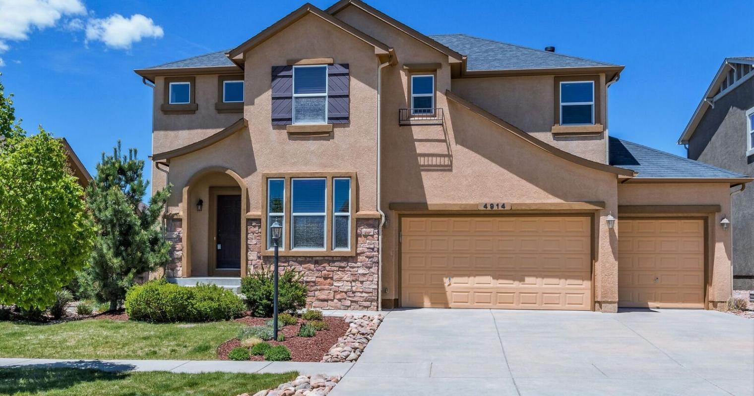 Impressive D20 Cordera Home