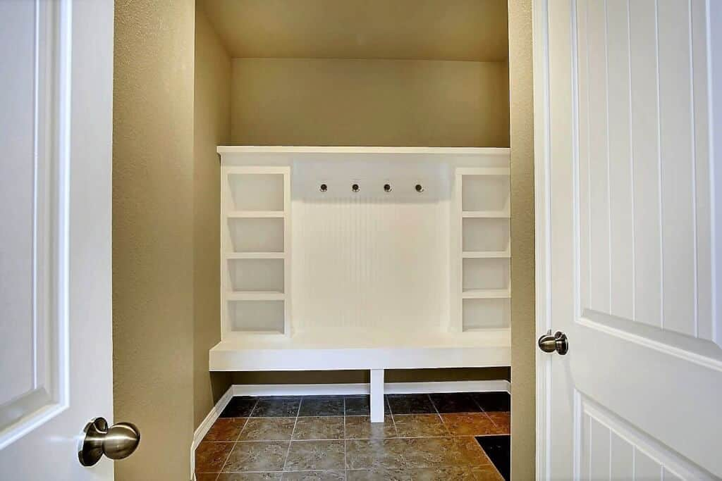 Mudroom Cubby
