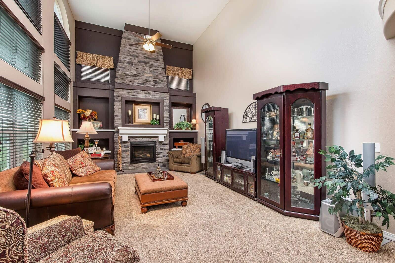 Family Room - Great Room