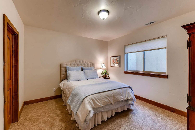 Basement Bedroom 5