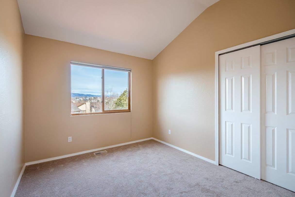 Upper Level Bedroom 2