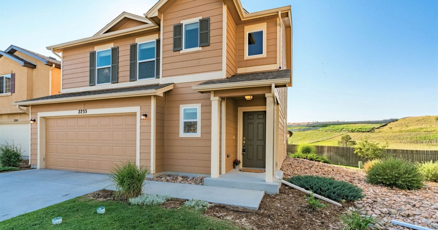 Low Maintenance Northgate Home