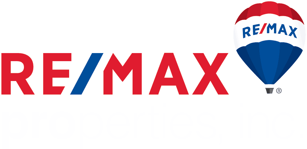 RE/MAX Properties Inc. Logo