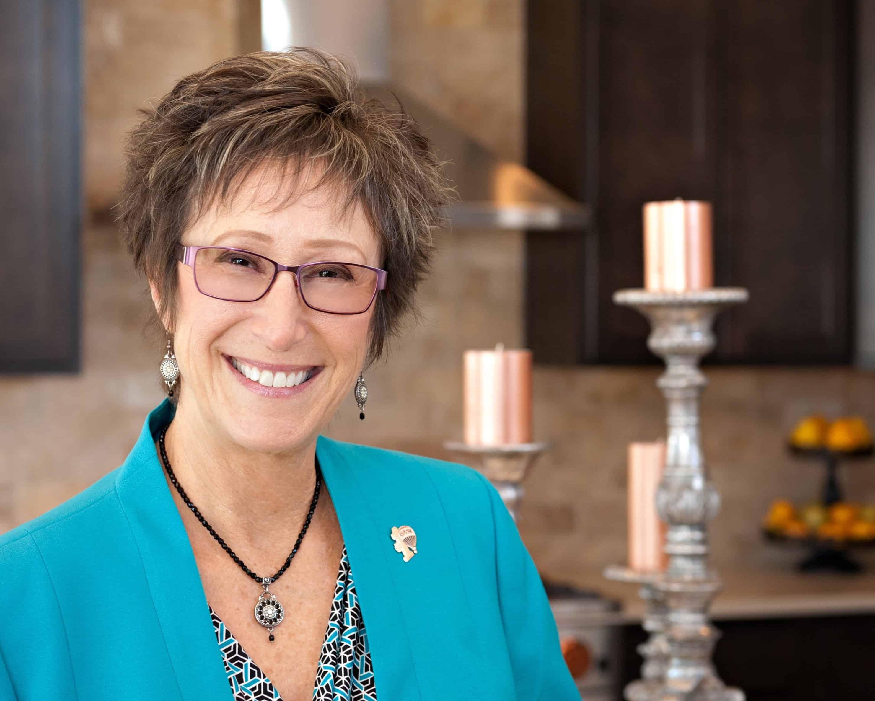 RE/MAX Realtor Vicki Westapher Commemorates 20th Anniversary in Real Estate