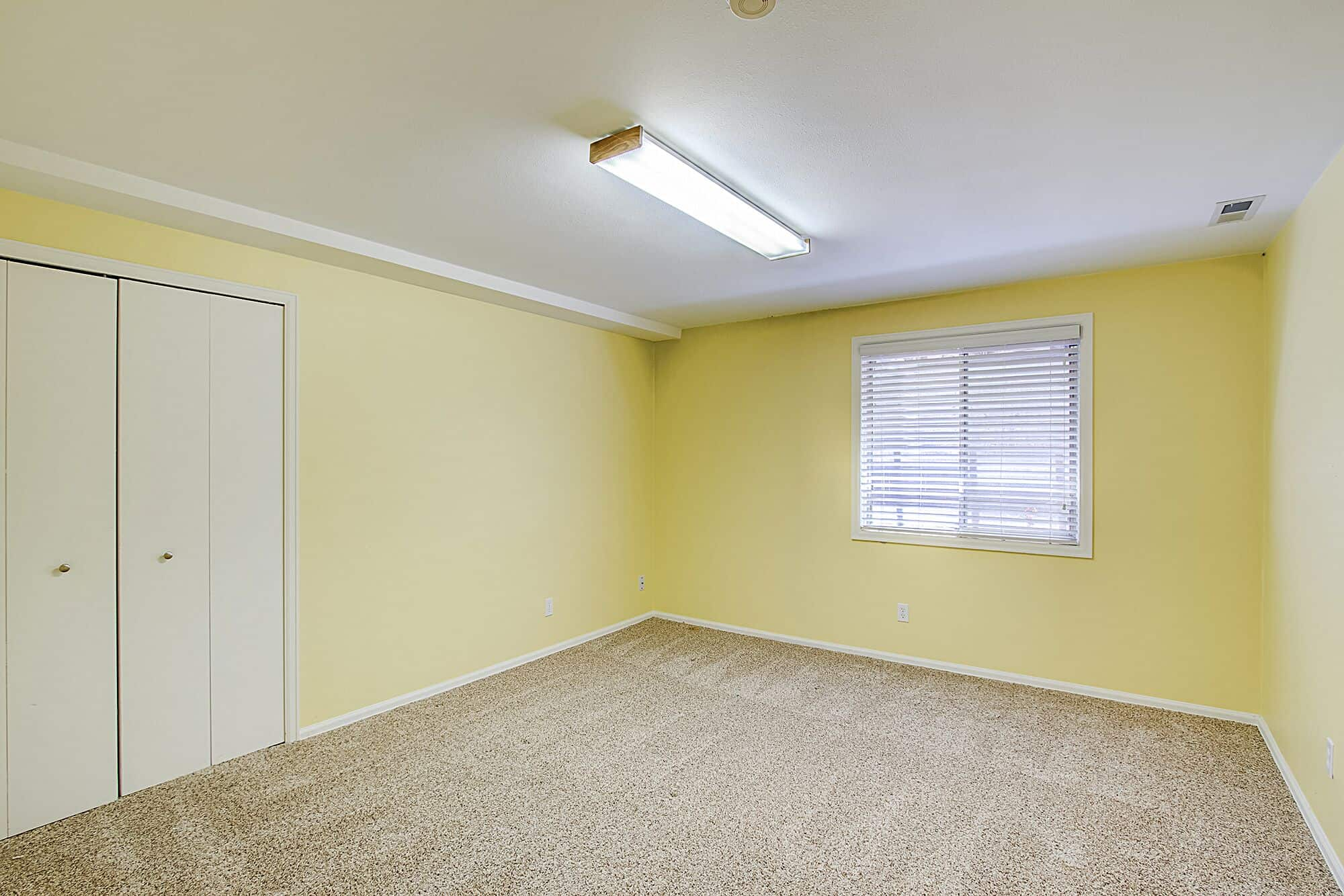 Basement Bedroom 4