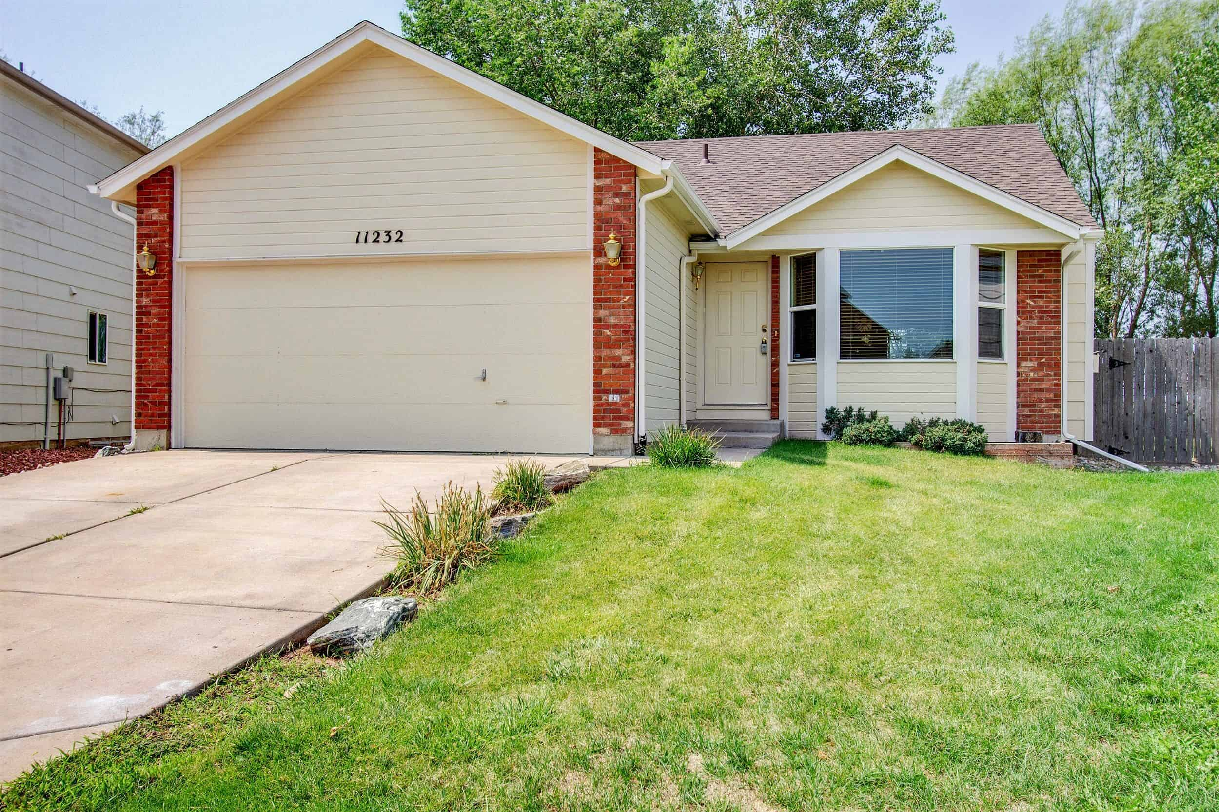 Move In Ready Rancher Close to Fort Carson