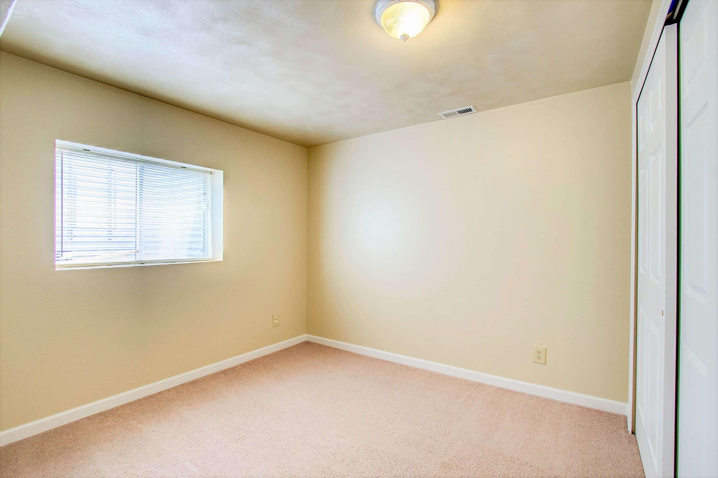 Basement Bedroom 3