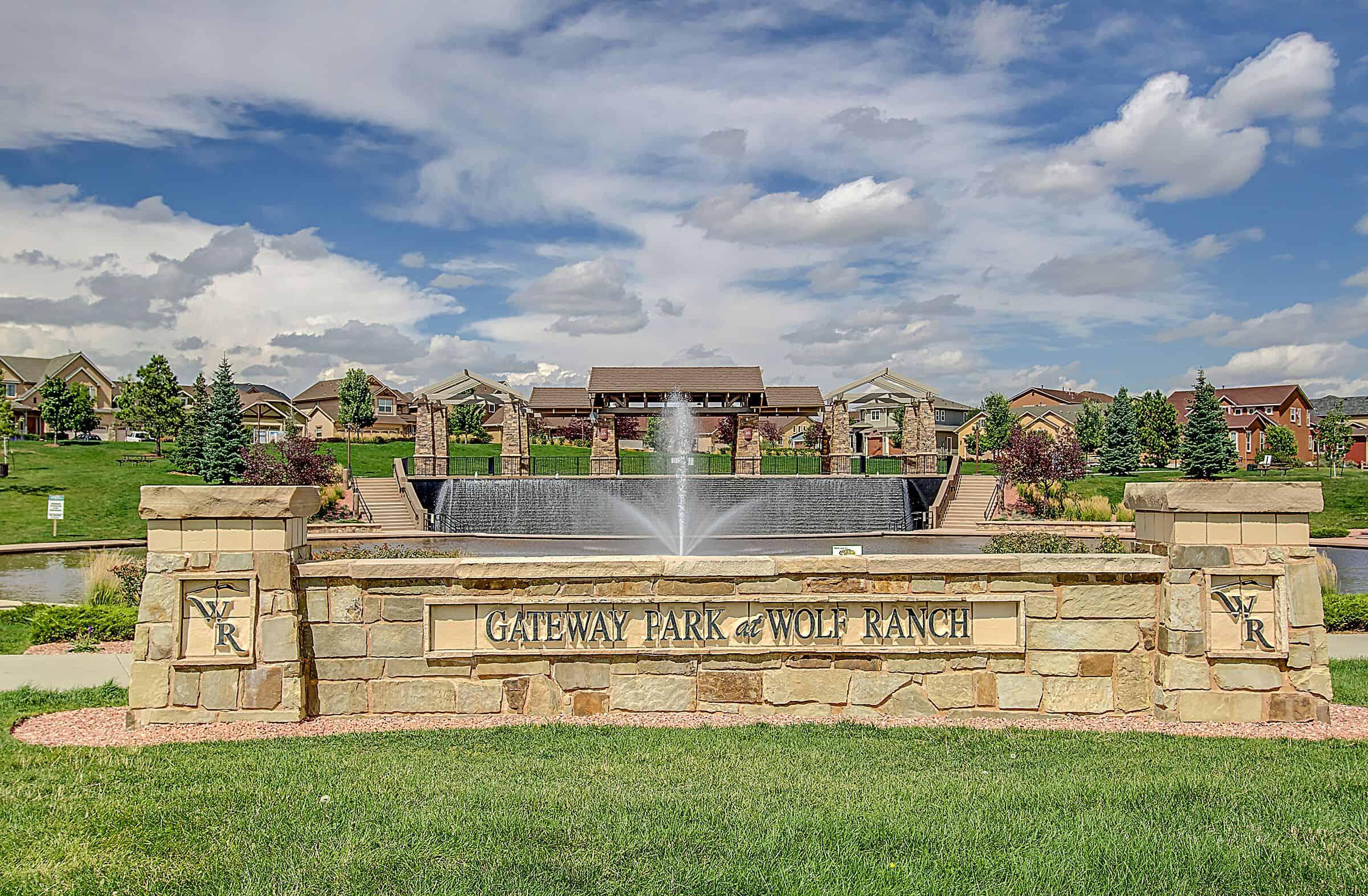 Gateway Event Park