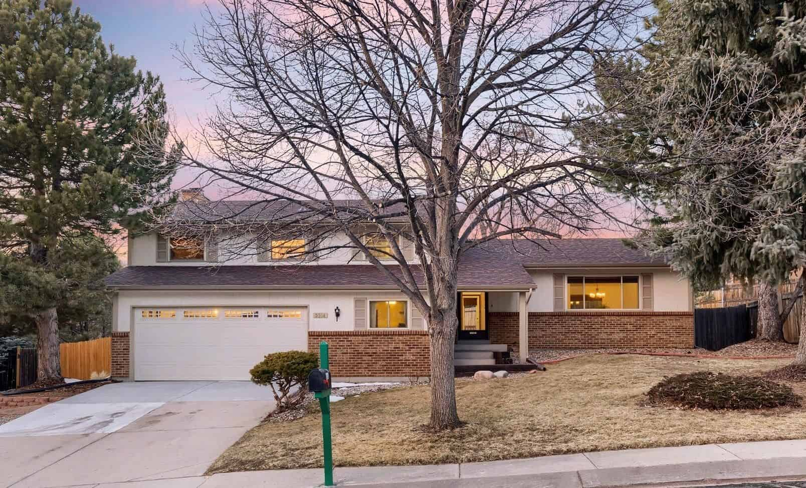 Spacious 4-Level Well Maintained Home