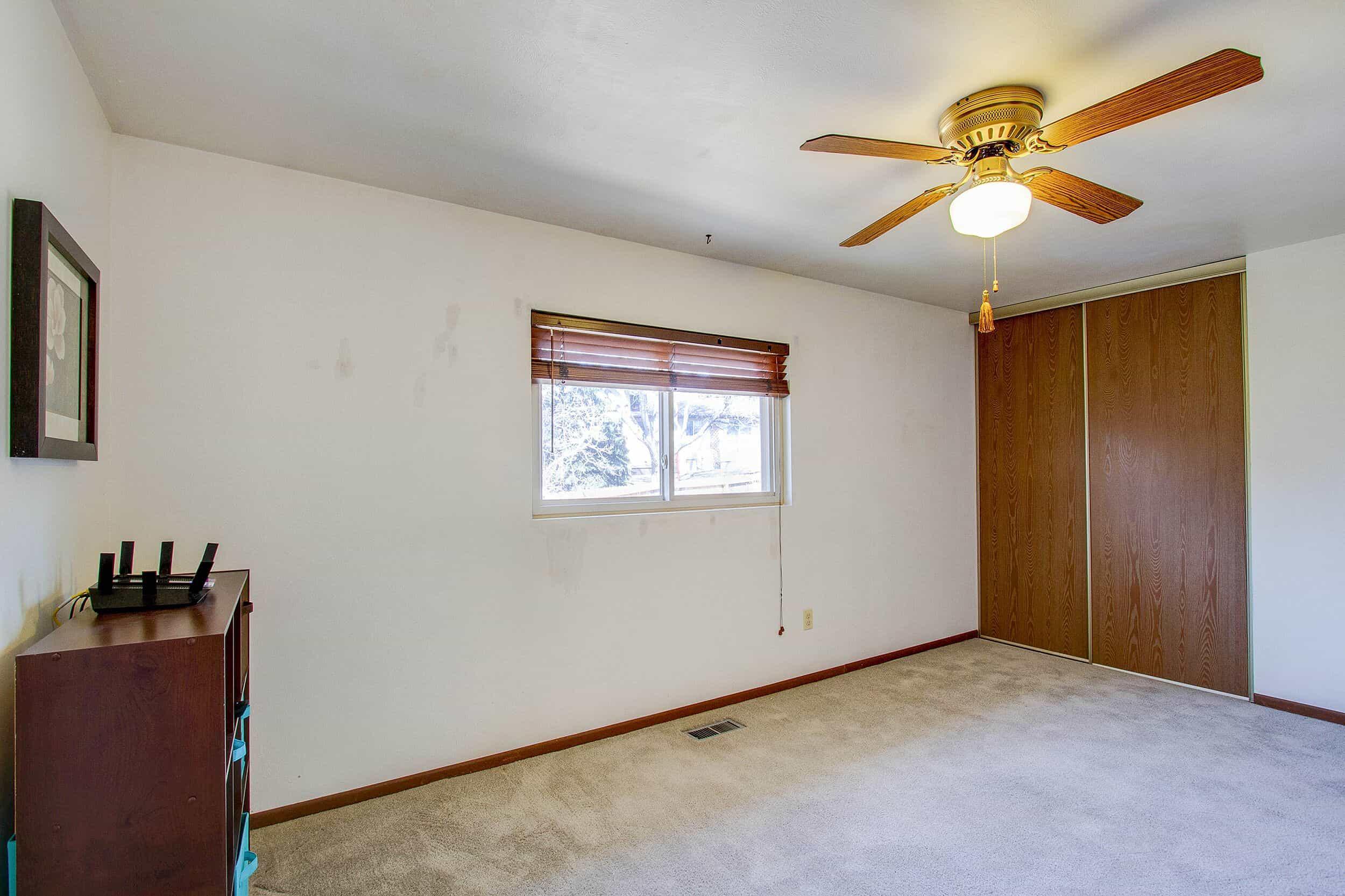 Upper Level Bedroom 3