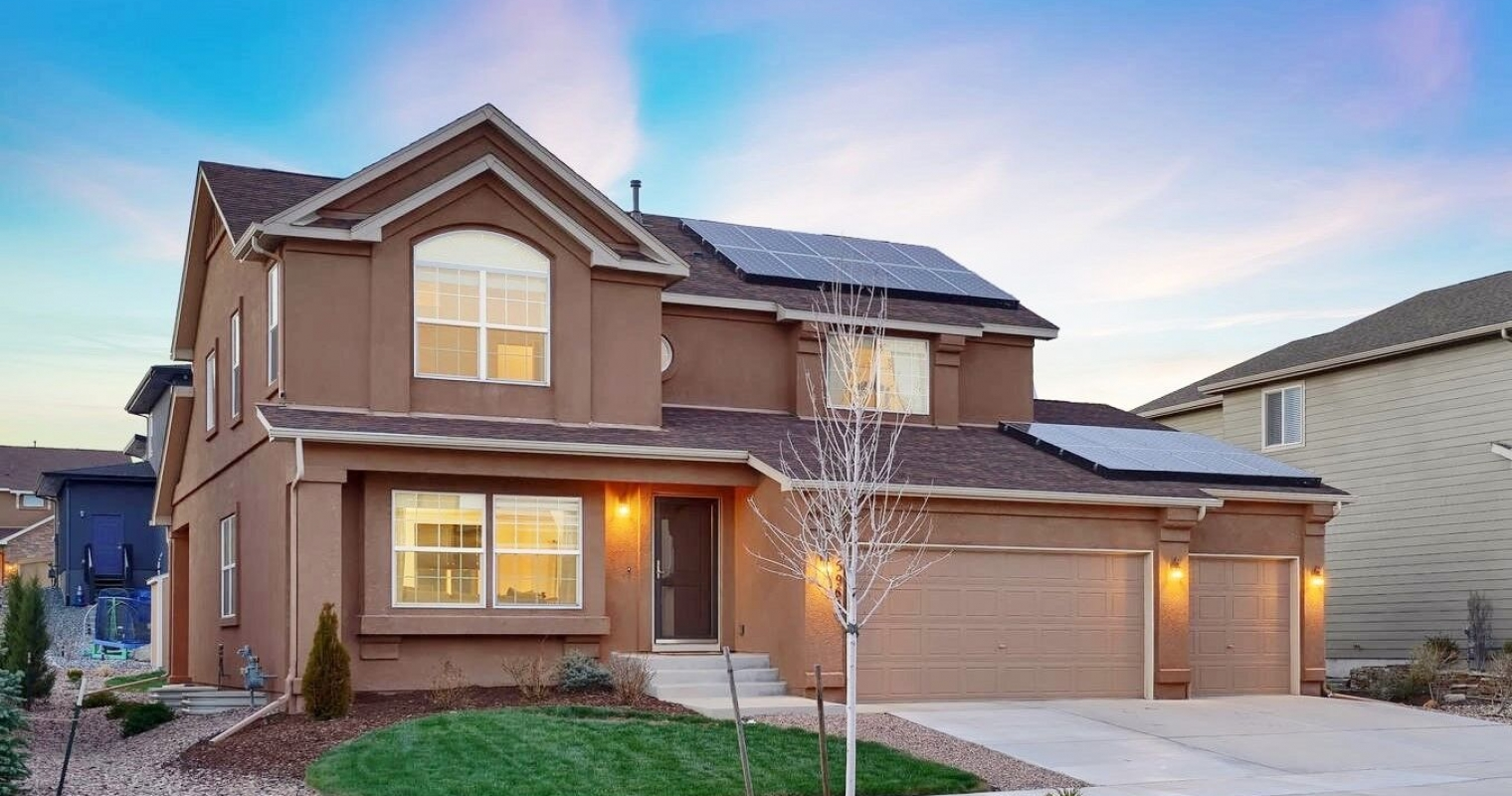 Beautifully Maintained Stucco 2-Story Home in Wolf Ranch