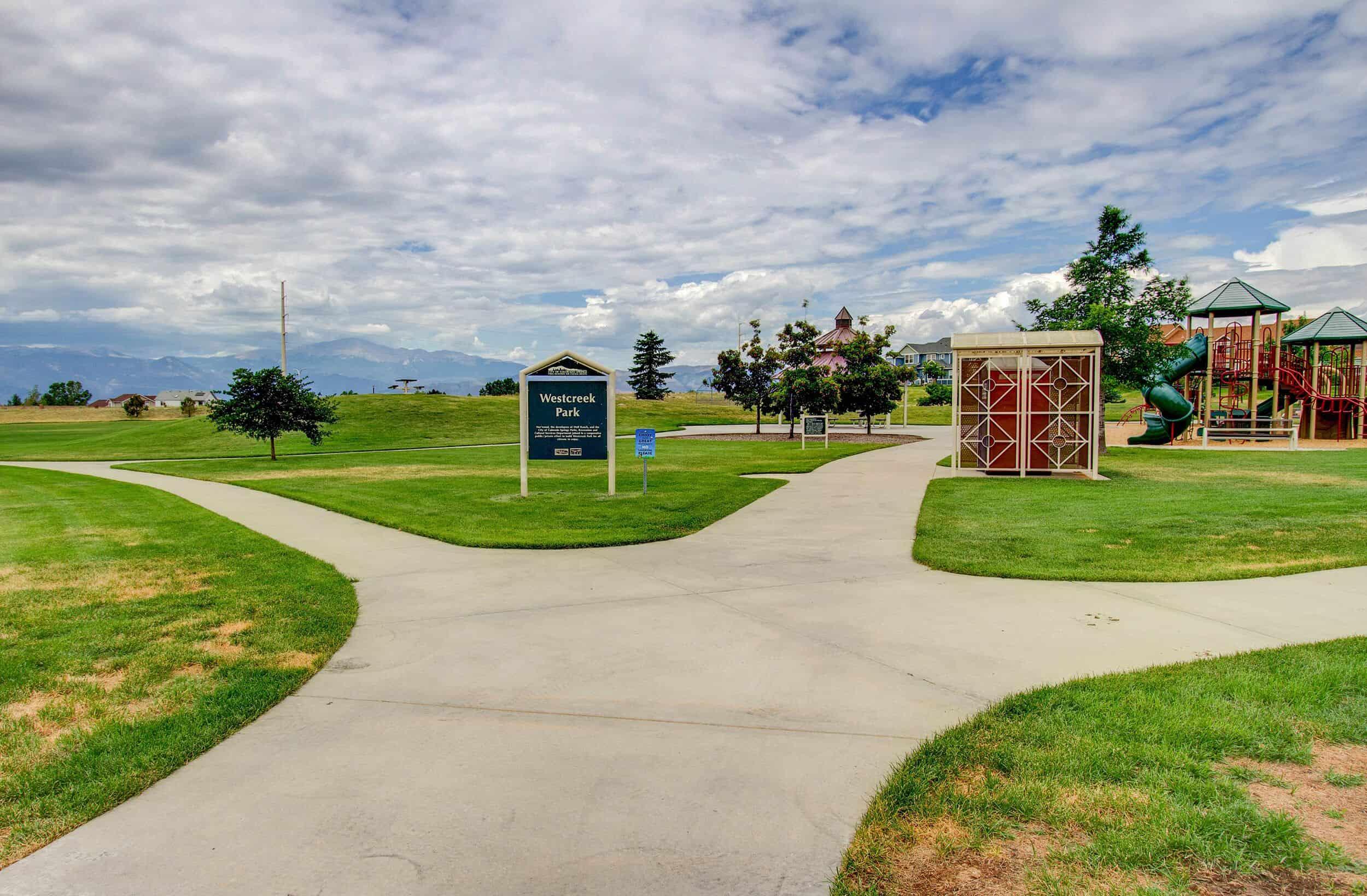 Westcreek Park