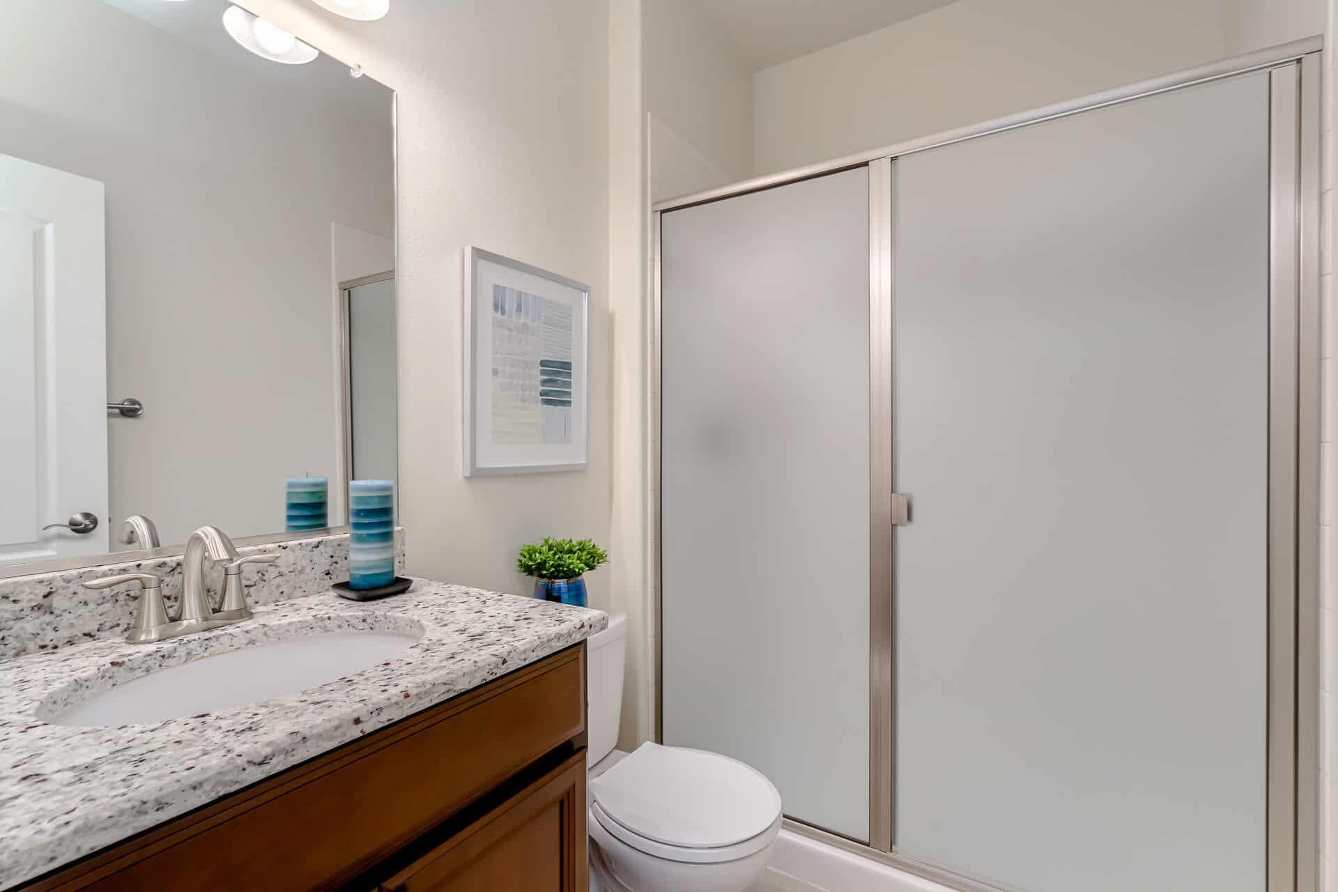 30 – ML Shower Bath